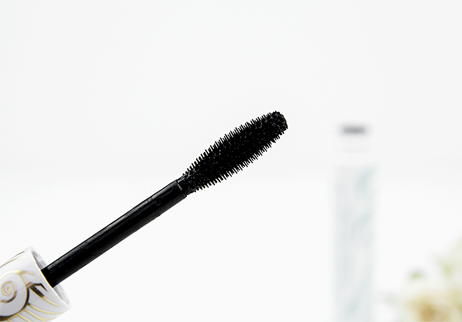 Pacifica Aquarian Gaze Water Resistant Natural Mineral Mascara