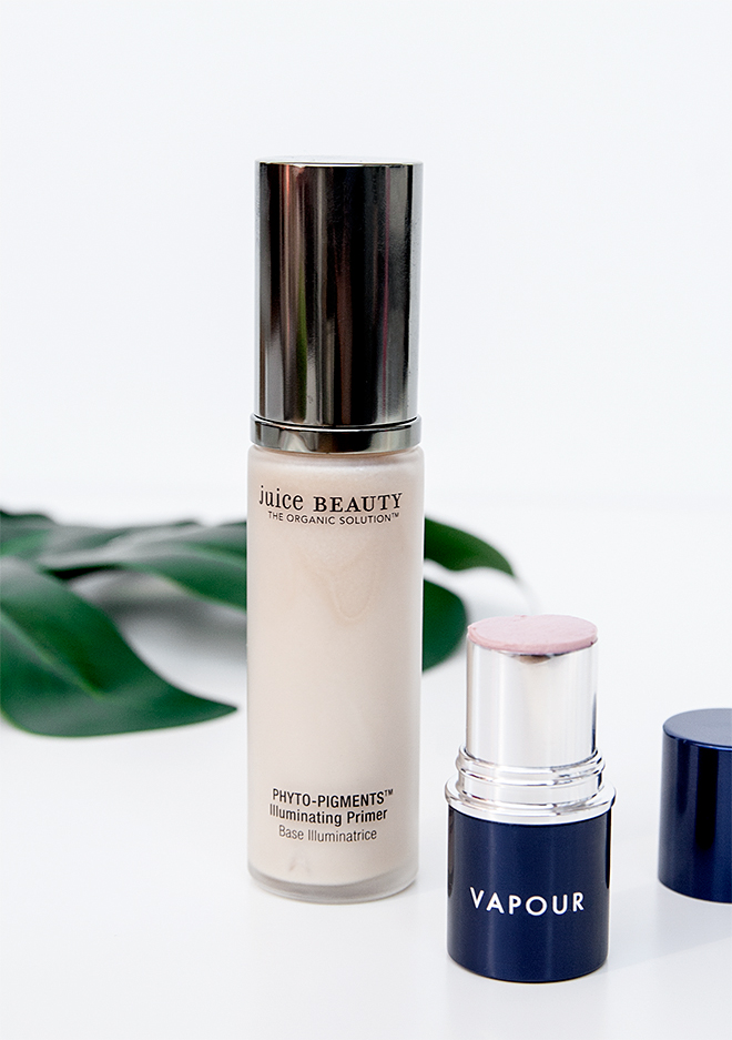 Green Beauty Primers