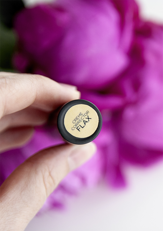 Au Naturale Color Corrector Flax