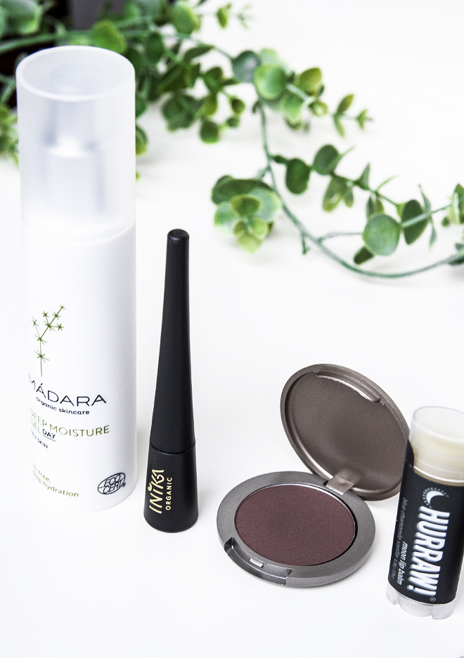 Love Lula Natural Beauty Box 2019 March