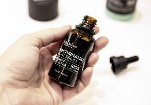 Black Chicken Remedies Nocturnalist Night Serum