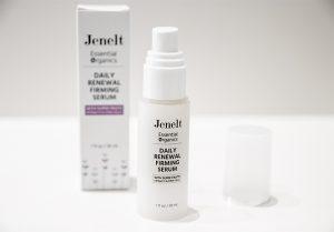 Jenelt Essential Organics Daily Renewal Firming Serum
