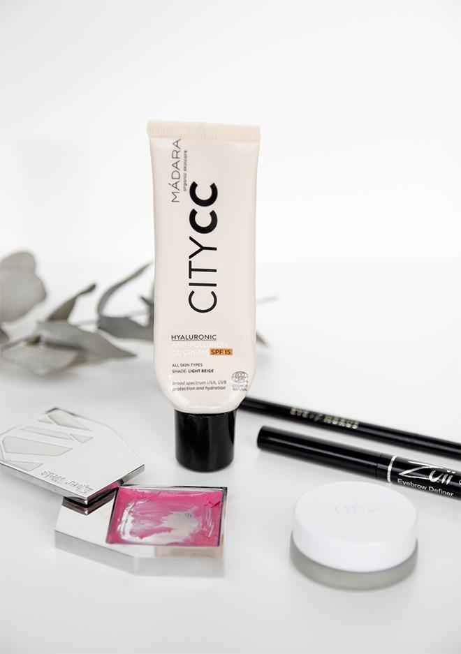 Organic Beauty Empties-Feb 2020