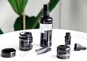 Dalchemy Holistic Natural Skincare