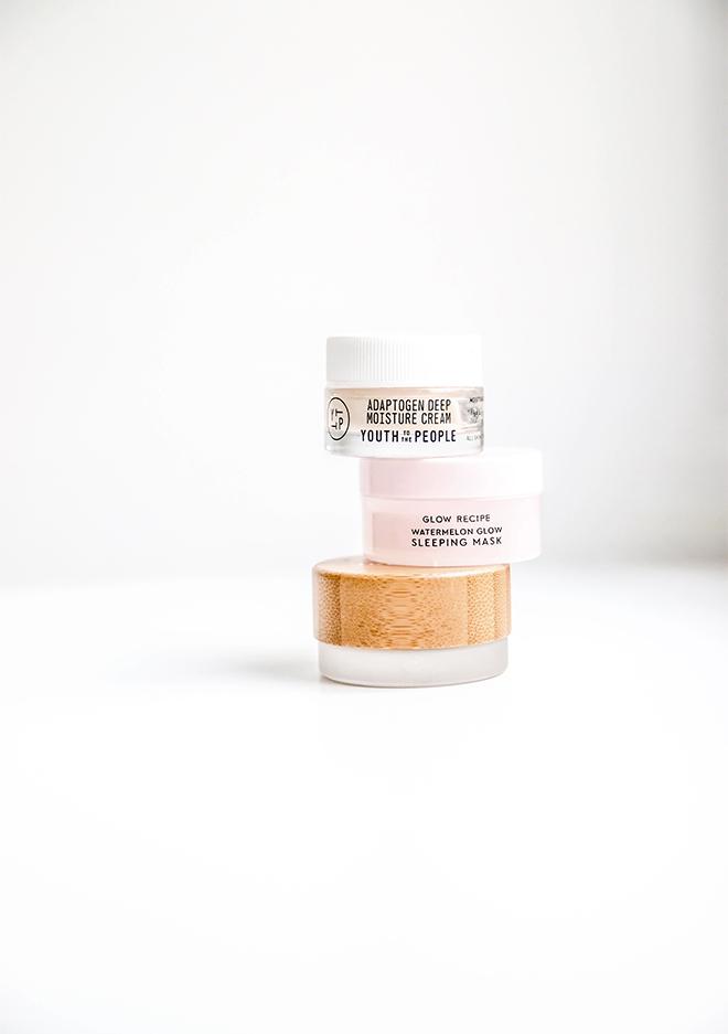 Natural Skincare Newbies