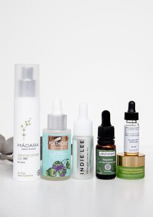 Organic Beauty Blogger Empties-4