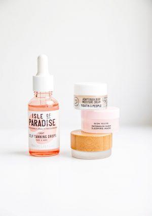 Organic Skincare Newbies
