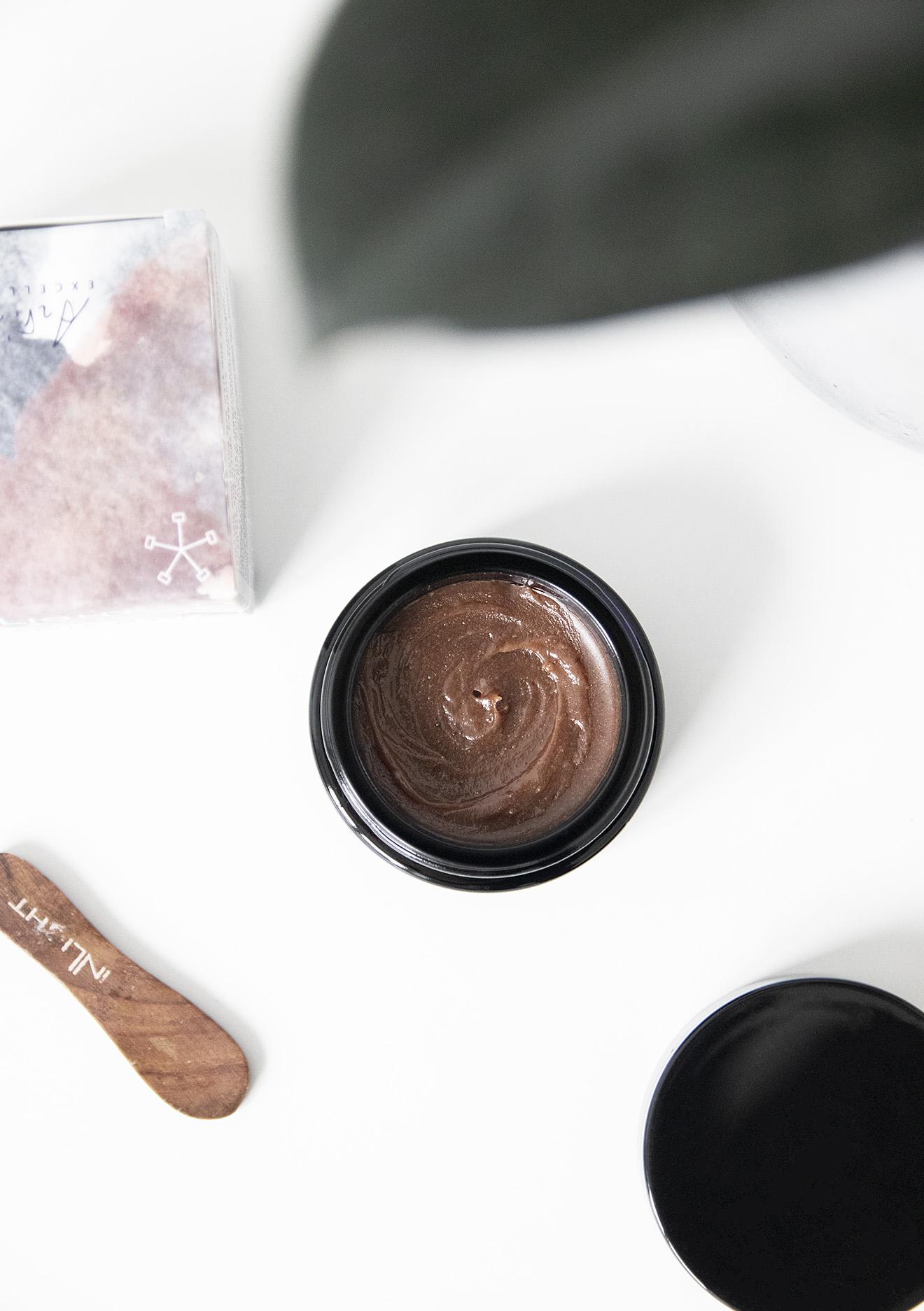 Inlight Organic Chocolate Mask Review