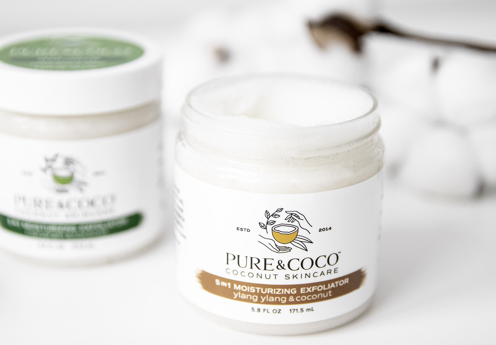 Pure-and-Coco-Moisturizing-Exfoliator-Ylang-Ylang-and-Coconut-1