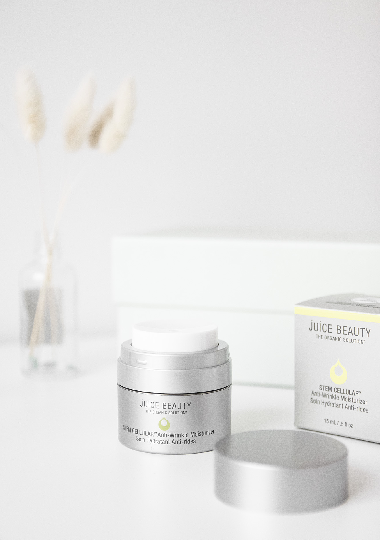 Juice Beauty Stem Cellular Anti Wrinkle Moisturizer