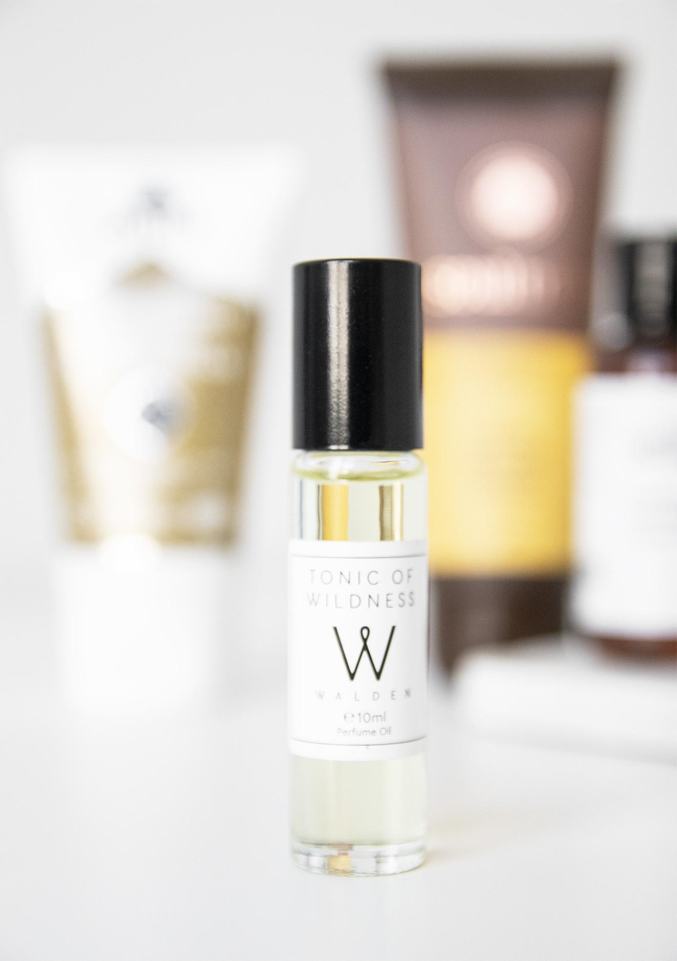 Walden Perfume Tonic Of Wildness