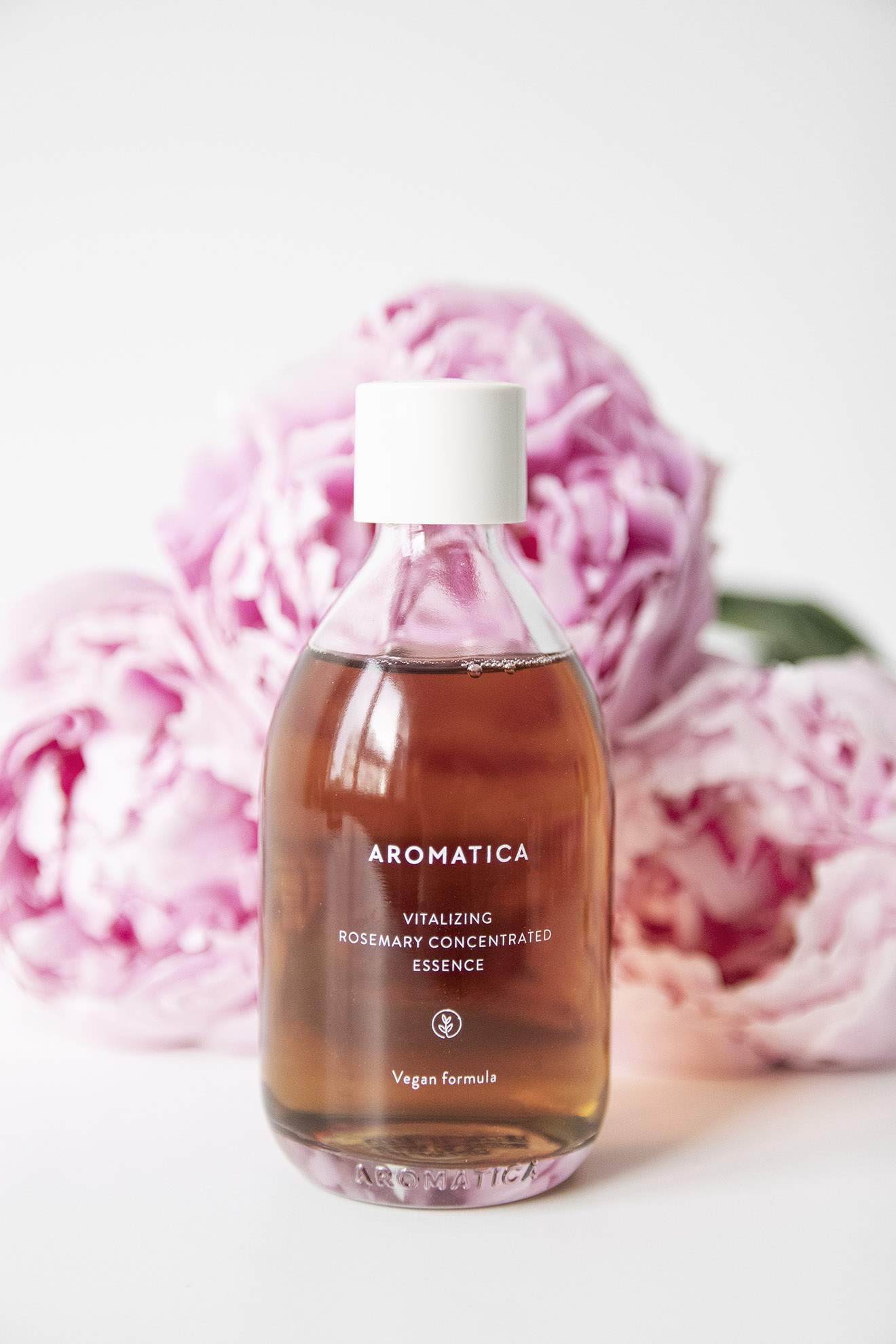 Aromatica Vitalizing Rosemary Concentrated Essence